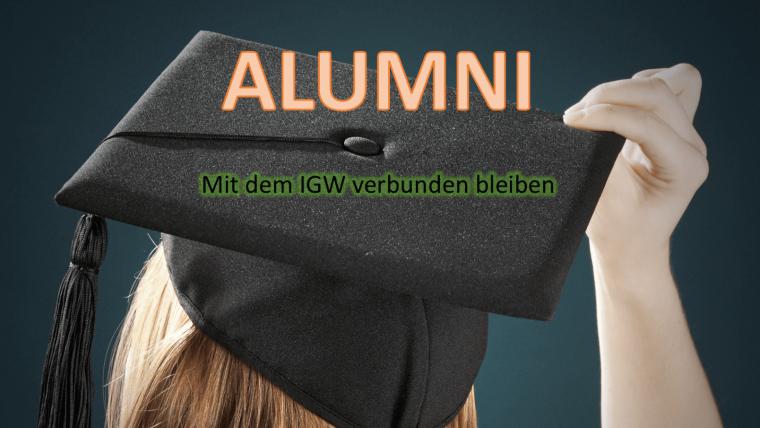 Titelbild Alumni